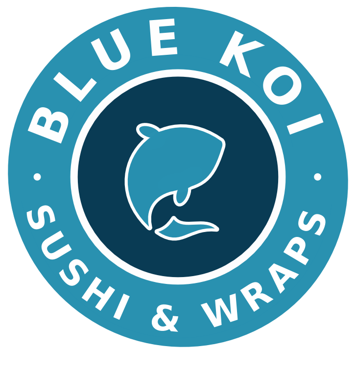 Blue Koi Sushi & Wraps